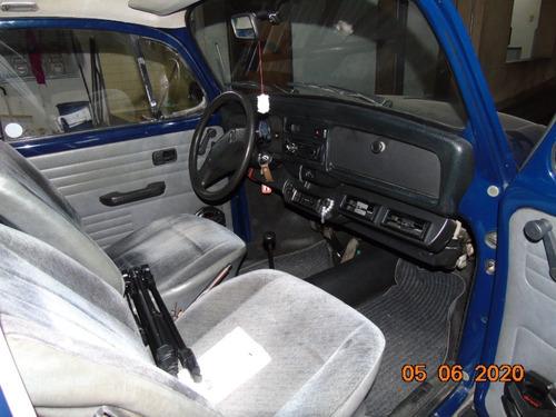 wolkswagen 1600i modelo 1994