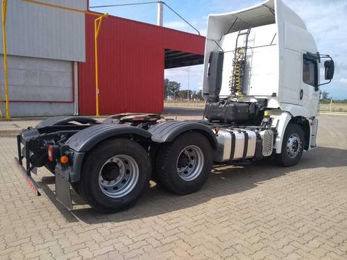 wolkswagen - 25-390 - 6x2