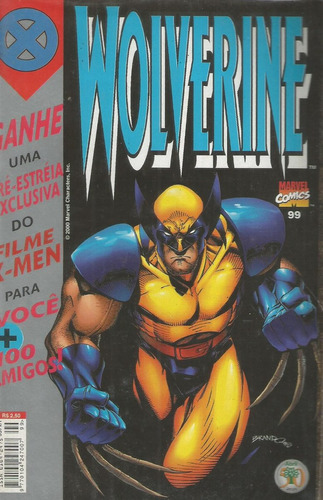 wolverine 99 - abril - bonellihq cx82 g19