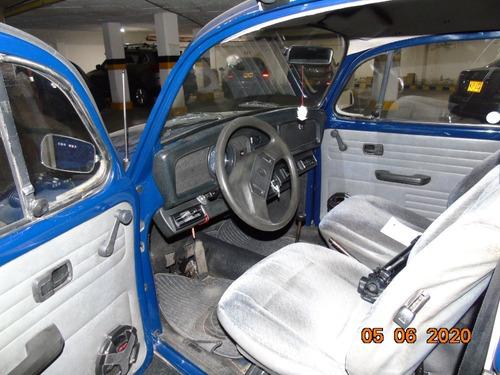 wolwagen escarabajo 1600i / 94 mejicano