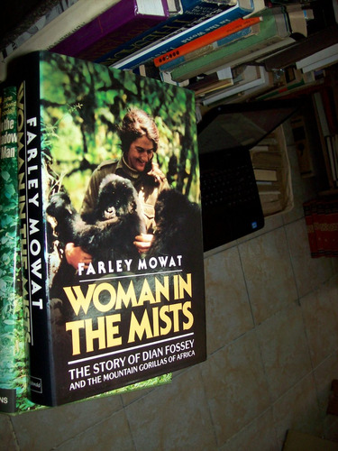 woman in the mists farley mowat