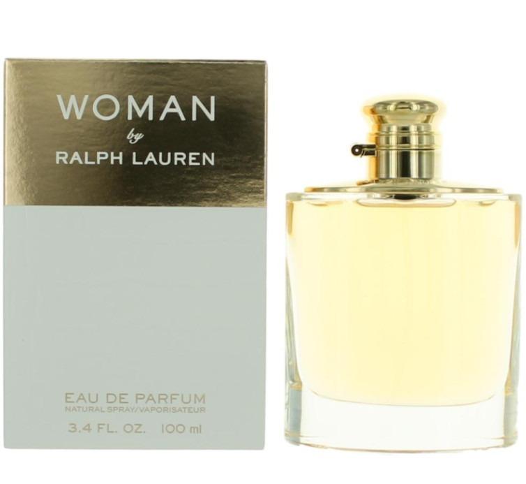 536905946 Woman Ralph Lauren Perfume Feminino - Eau De Parfum Original - R ...