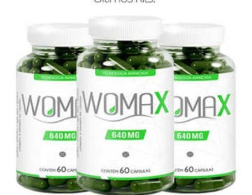 womax original 3 frascos  frete gratis promoçao