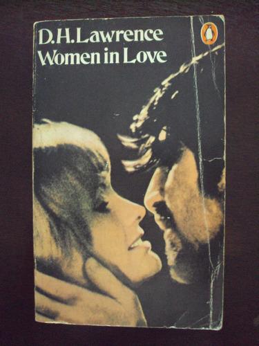 women in love - d. h. lawrence - penguin