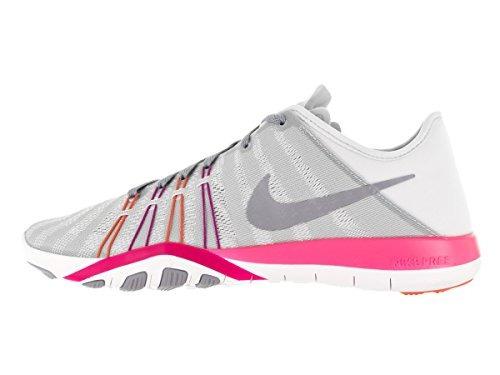 93656de62cf ... womens nike free tr 6 training shoes tamaño 8 b(m) us ...