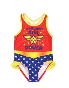 6s Woman Maravilla Dccomics Traje Baño Wonder Mujer Talla De wn80OPkX