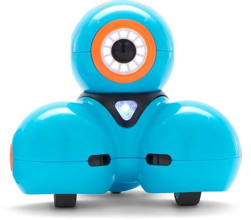 wonder workshop robot dash, dash robot