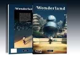 wonderland de agustín graham nakamura libro editorial pictus