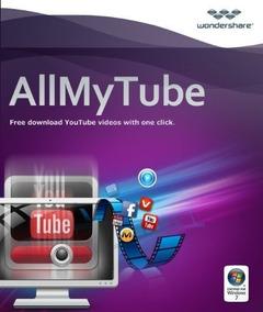 Wondershare Allmytube 4 10 2 3 Win / 5 7 Macos