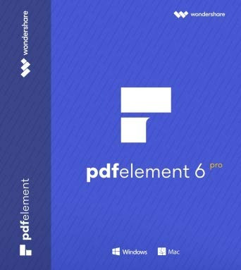 wondershare pdfelement pro 6.8 + plugin ocr 2019 atualizado