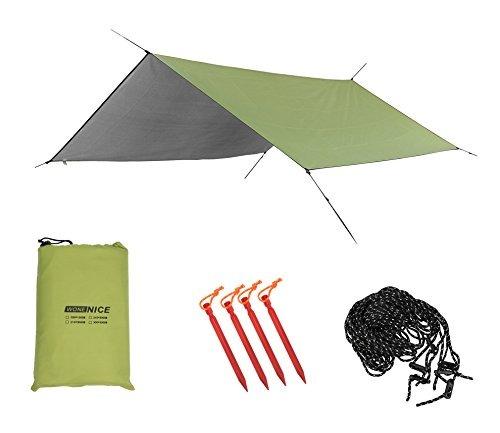 wonenice c&ing tent tarps sombrilla shelter beach shelter  sc 1 st  MercadoLibre - Mercado Libre Colombia & Wonenice Camping Tent Tarps Sombrilla Shelter Beach Shelter ...