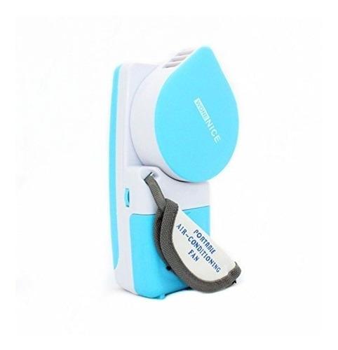 wonenice portable pequeño ventilador y- envío gratis