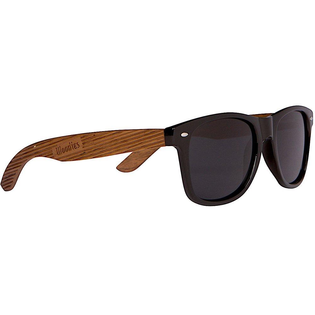 ddcc380b5 woodies wayfarer madera nogal polarizado gafas de sol con. Cargando zoom.