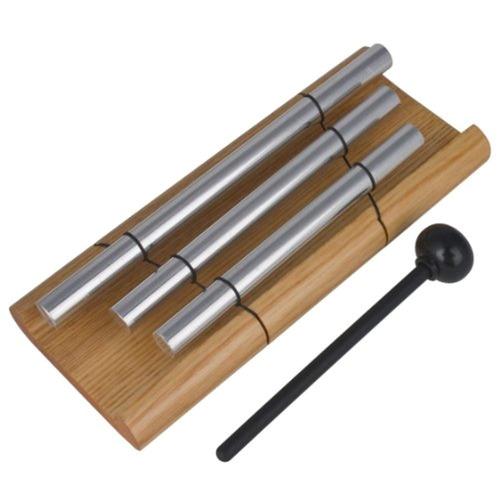woodstock chimes zenergy3 zenergy chime, trío