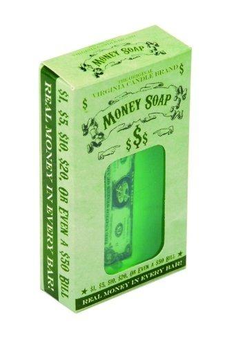 woodwick 544106 jabón de dinero
