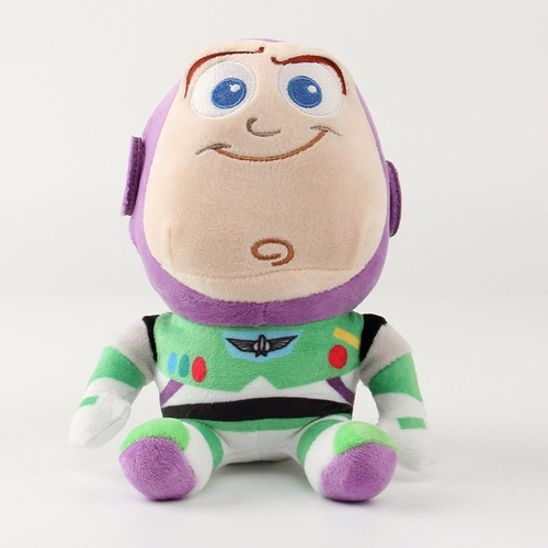 woody - buzz lightyear -