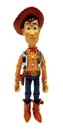 Woody Cowboy Desenho Toy Story 4 Toyng R 184 90 Em Mercado Livre