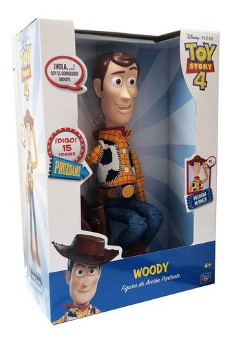 woody el comisario muñeco toy story 15 frases original