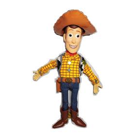 Woody Toy Store (fala 30 Frases Em Inglês) Pronta Entrega