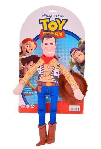 d1a97b8333952 Woody Vaquero Toy Story Muñeco De Tela Trapo 40 Cm La Plata ...