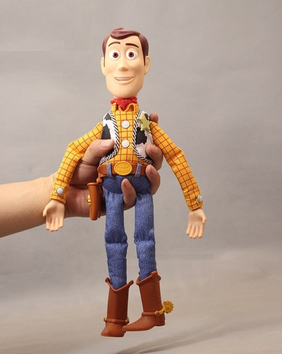 woody vaquero toy story original idioma español consulta