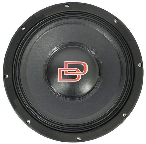 woofer 12 ddpw812 s4 850w rms 4r dd audio
