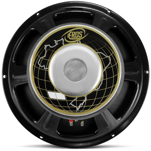 woofer 12¨ eros e-312lc 400 watts rms 8 ohms