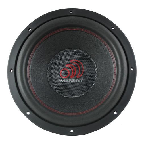 woofer 1pza summo xl 12  1500wrms massive audio