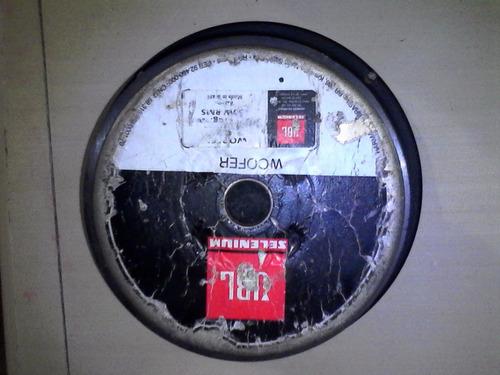 woofer jbl 8 pulgadas 600 watts