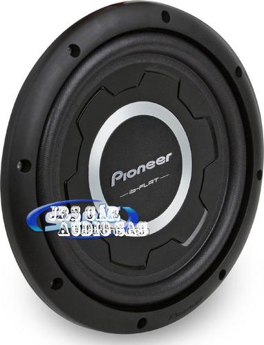 woofer slim pioneer 12 pulgadas ts-sw3001s4 a s/.499.99
