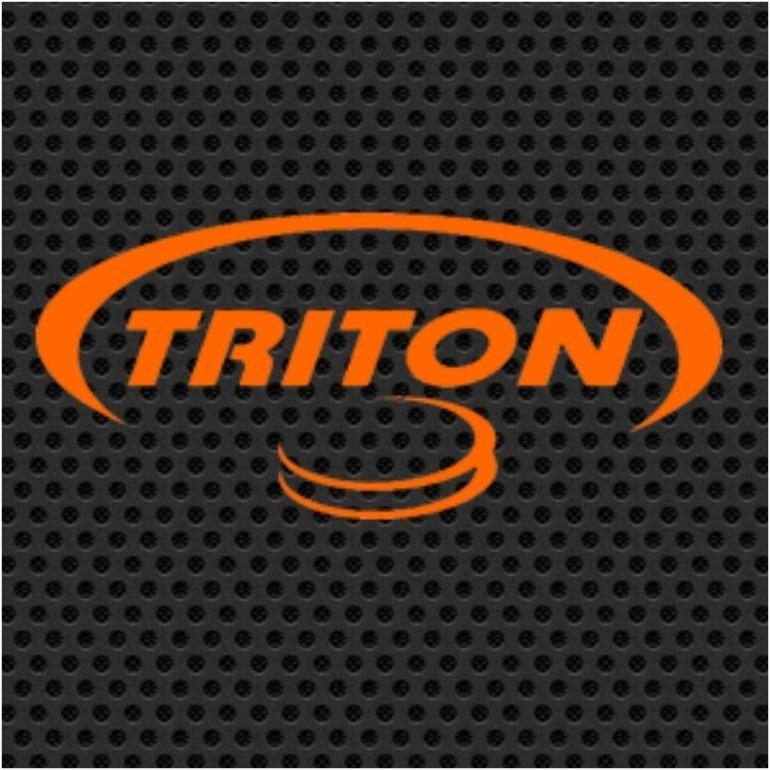 6691dffec Alto Falante Woofer Triton 1650 Rms 12 Polegadas 4 E 8 Ohms - R$ 529 ...