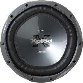 Swoofer 12 Sony Xplod 1000 W