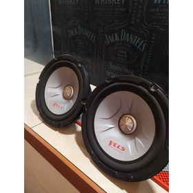 Woofers Pioneer Clásicos Vccs