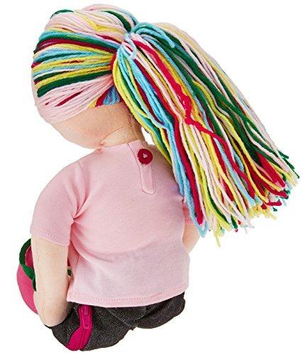 woombie tiempo en muñeca bebe juguete, tiempo de momia