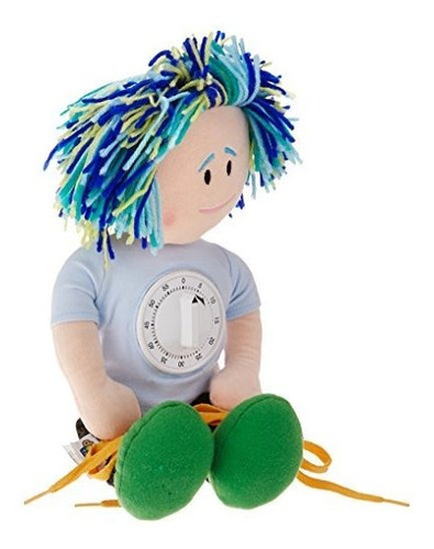 woombie time in doll baby toy daddy time