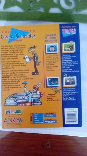 work 2002 para torpes, (windows xp)