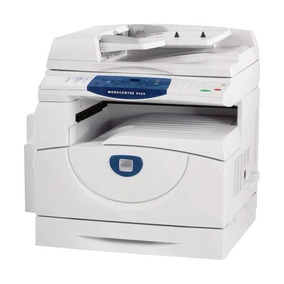 XEROX WORKCENTRE 5016 SCANNER DRIVERS FOR MAC