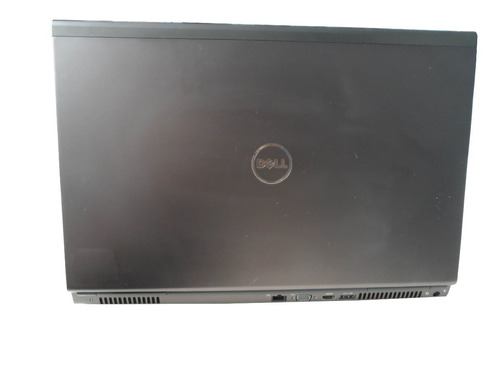 workstation dell m6700 core i7 8gb 500g vga quadro semi novo