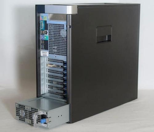 workstation dell precision t3600 e5-1620 32gb 2tb nvidia i7