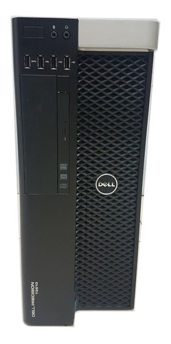 workstation dell precision t3610 xeon 16gb hd1tb nf garantia