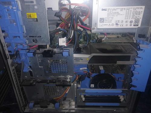 workstation dell precision t5500