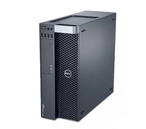 workstation dell precision t5600 2x e5-2620 sixcore 32gb