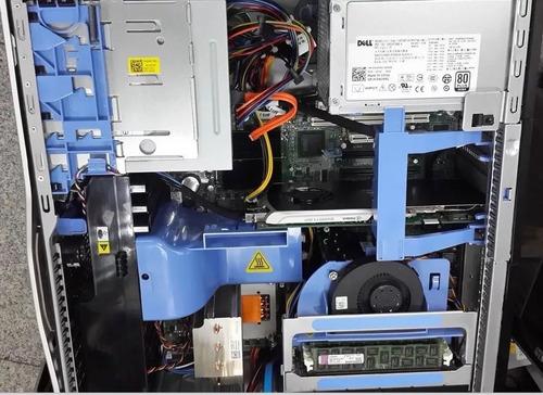 workstation dell t5500 doble proc 12nucle 32gram super gamer