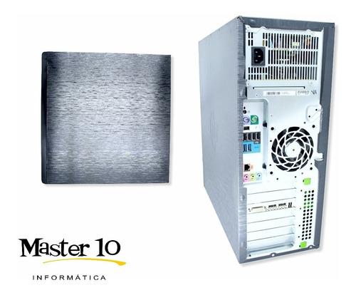 workstation hp z420 xeon e5 2690 2.9ghz quadro 5000 16gb 1tb