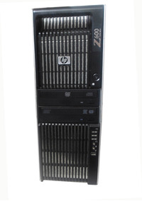DRIVERS Z600 WORKSTATION