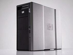 Hackintosh Xeon - Computador HP, Usado [Melhor Preço] no Mercado
