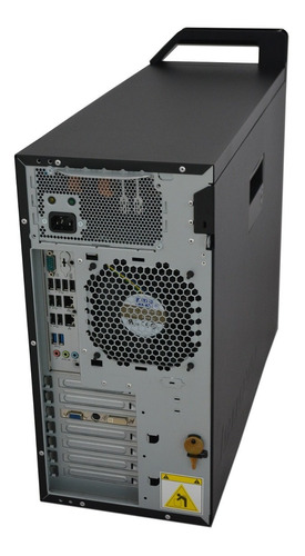 workstation lenovo thinkstation d30 64gb xeon e5-2630 v2