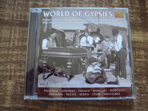 world of gypsies - importado