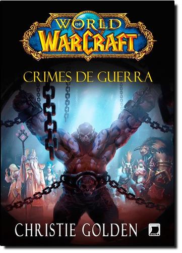 world of warcraft crimes de de golden christie