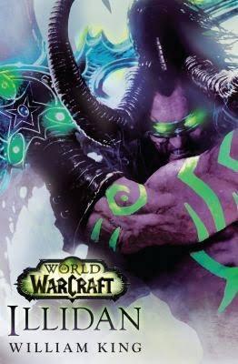 world of warcraft illidan de willian king